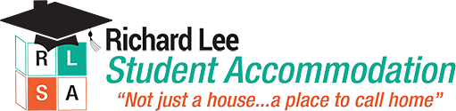 Richard Lee Student Accommodation: Not just a house ... a place to call home